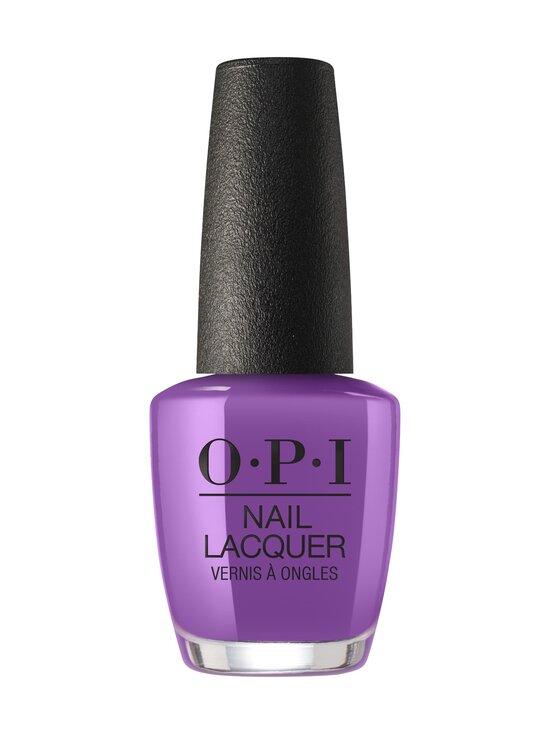 O.P.I. - Nail Lacquer -kynsilakka 15 ml - PURPLE   Stockmann - photo 1