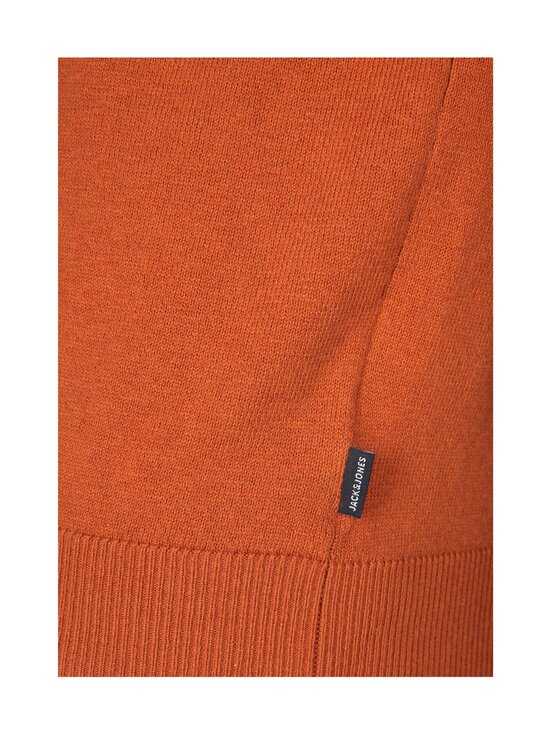 Jack & Jones - JjeEmil Knit Roll Neck -neule - UMBER | Stockmann - photo 2