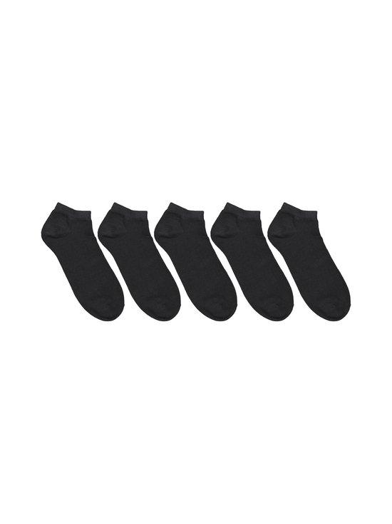Jack & Jones - JacDongo-sukat 5-pack - BLACK | Stockmann - photo 1