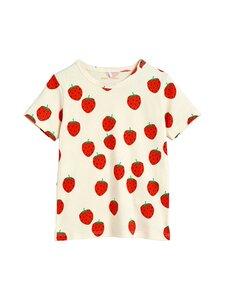 Mini Rodini - Strawberry-paita - OFFWHITE | Stockmann