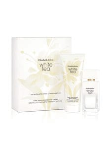 Elizabeth Arden - White Tea 50 ml Value Set -lahjapakkaus - null | Stockmann