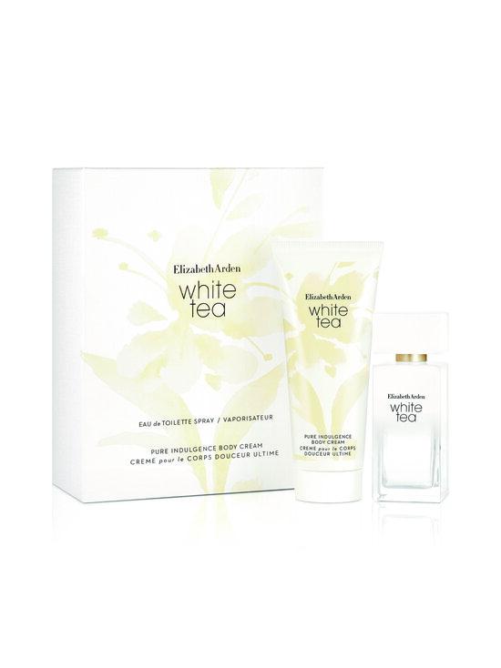 Elizabeth Arden - White Tea 50 ml Value Set -lahjapakkaus - NOCOL | Stockmann - photo 1