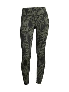 Casall - Iconic Printed 7/8 Tights -treenitrikoot - 187 SURVIVE DK GREEN | Stockmann