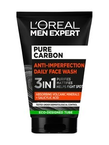 L'ORÉAL MEN EXPERT - Men Expert cleansing gel -puhdistusgeeli 100 ml | Stockmann
