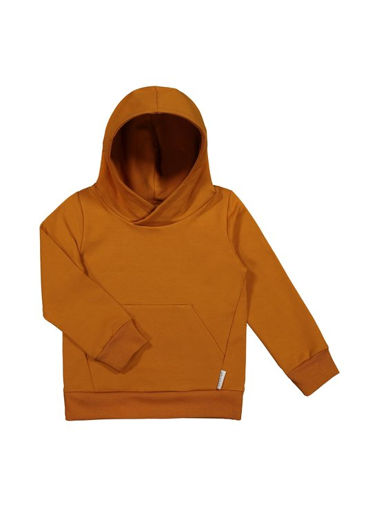 Gugguu - Basic Jersey -huppari - TANNED YELLOW | Stockmann - photo 1