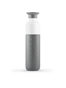 Dopper - Dopper Insulated -juomapullo 350 ml - GLACIER GREY (HARMAA)   Stockmann