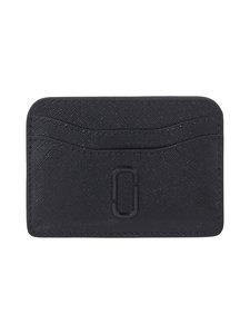 Marc Jacobs - The Snapshot Dtm Card Case -korttikotelo - BLACK 001   Stockmann