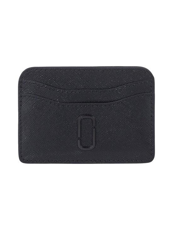Marc Jacobs - The Snapshot Dtm Card Case -korttikotelo - BLACK 001 | Stockmann - photo 1