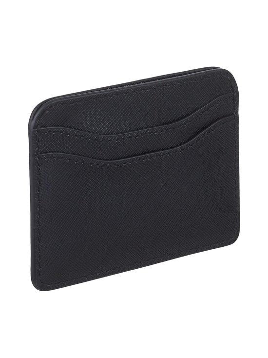 Marc Jacobs - The Snapshot Dtm Card Case -korttikotelo - BLACK 001 | Stockmann - photo 2