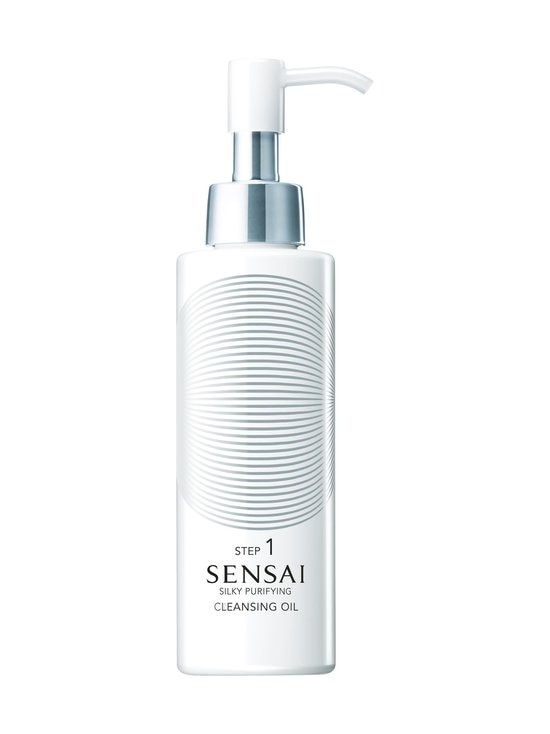Sensai - Silky Purifying Cleansing Oil -puhdistusöljy 150 ml - 10 | Stockmann - photo 1