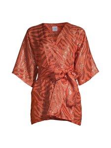 Lili Marleena - Burnt Orange -kimono - ORANGE | Stockmann