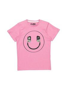 Cube Co - Matti-paita - PINK | Stockmann