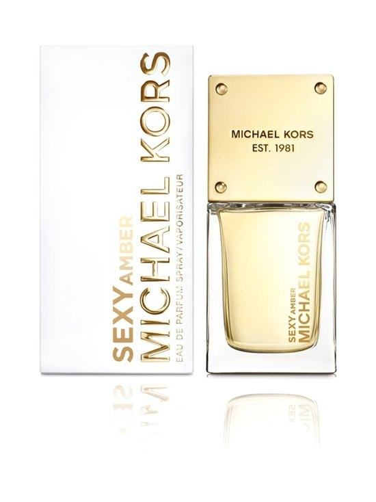 Michael Kors - Sexy Amber EdP -tuoksu | Stockmann - photo 2