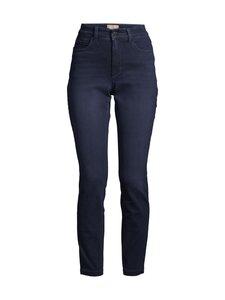 Mac Jeans - DREAM SKINNY -farkut - D838 DARK BLUE BASIC WASHED | Stockmann