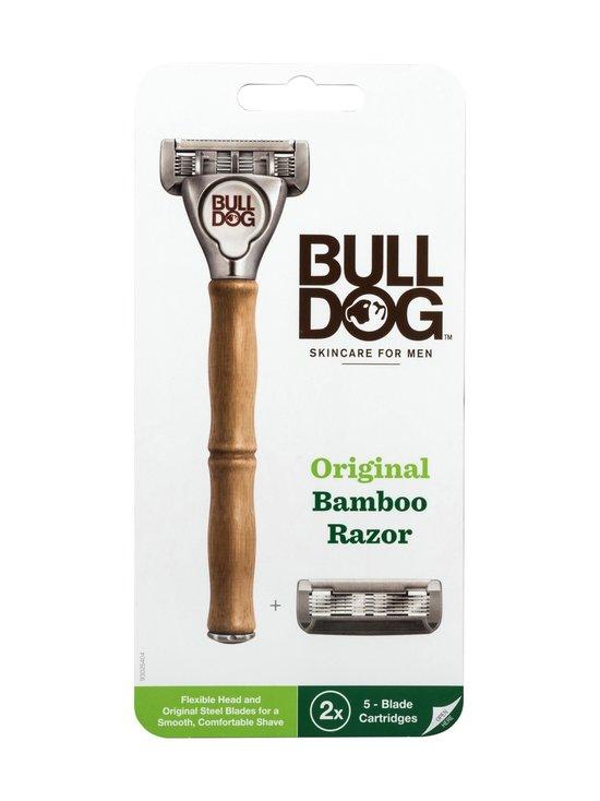 Bulldog Natural Skincare - Original Bamboo Razor -partahöylä - NOCOL   Stockmann - photo 2