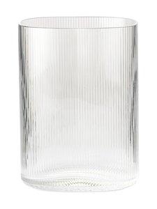 Warm Nordic - Arctic Vase Small -maljakko - CLEAR | Stockmann