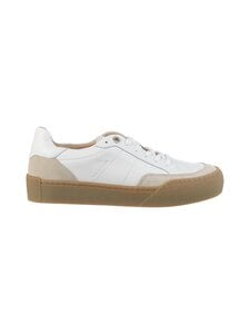 Tiger Of Sweden - Sampras-nahkatennarit - 089 WHITE | Stockmann