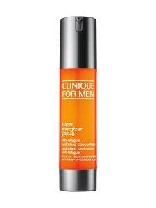 Clinique - For Men Super Energizer Concentrate SPF40 -tiiviste 48 ml | Stockmann