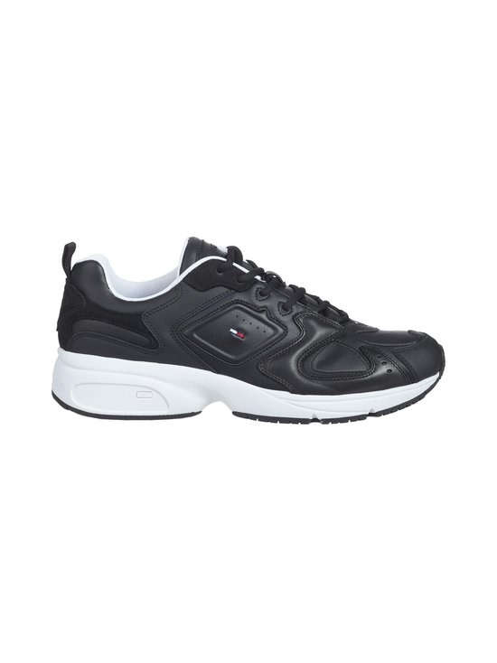 Tommy Hilfiger - Heritage Tommy Jeans -sneakerit - BDS, BLACK | Stockmann - photo 1