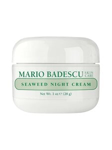 Mario Badescu - Seaweed Night Cream -yövoide 29 g | Stockmann