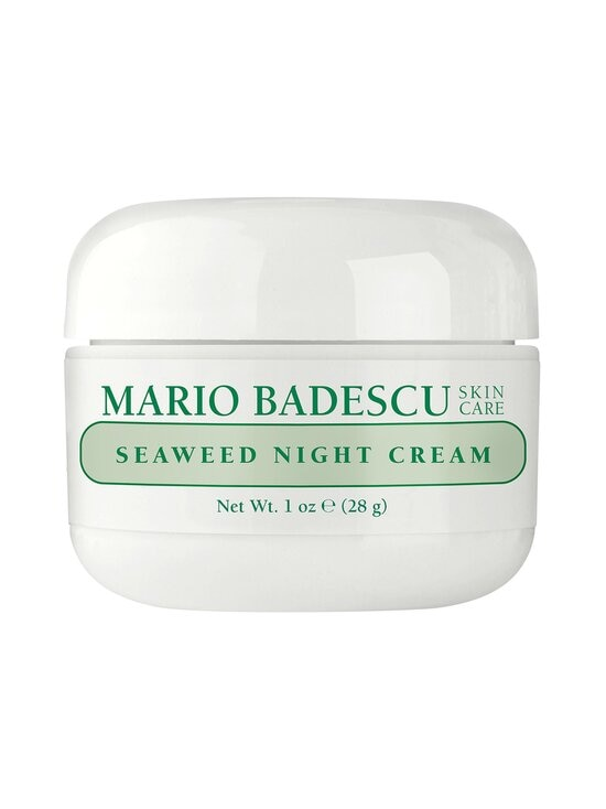 Mario Badescu - Seaweed Night Cream -yövoide 29 g - NOCOL | Stockmann - photo 1