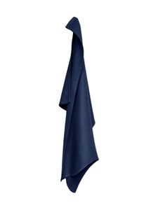 The Organic Company - Kitchen Towel -keittiöpyyhe 53 x 86 cm - DARK BLUE (TUMMANSININEN) | Stockmann