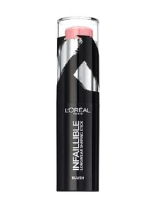 L'Oréal Paris - Infaillible Longwear Shaping Blush Stick -poskipunapuikko - null | Stockmann
