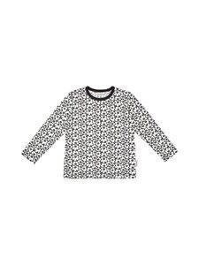 Marimekko - Ouli Pikkuinen Unikko -paita - 091 BLACK, OFF WHITE | Stockmann