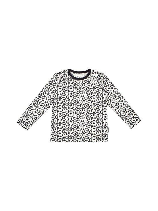 Marimekko - Ouli Pikkuinen Unikko -paita - 091 BLACK, OFF WHITE | Stockmann - photo 1