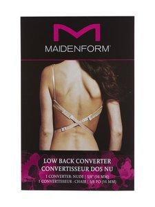 Maidenform - Low Back Converter -jatkopala - NUDE (BEIGE)   Stockmann