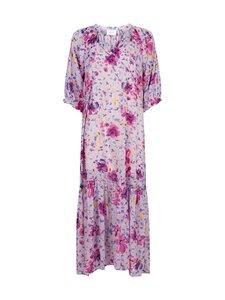 Neo Noir - Milla Bright Flower Dress -mekko - 973 LILAC   Stockmann