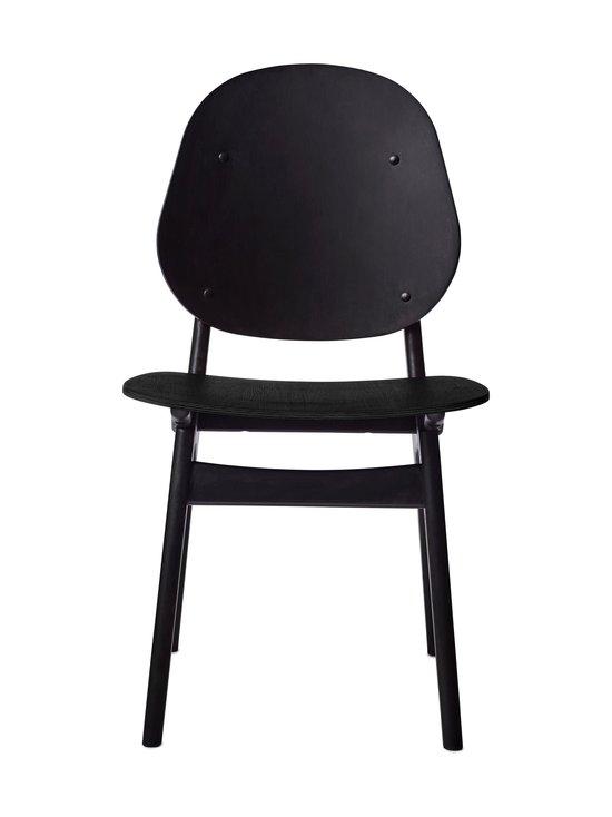 Warm Nordic - Noble Dining -tuoli - BLACK LACQUER BEECH | Stockmann - photo 1