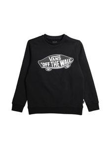 Vans - Skateboard Pullover -collegepaita - BLACK | Stockmann
