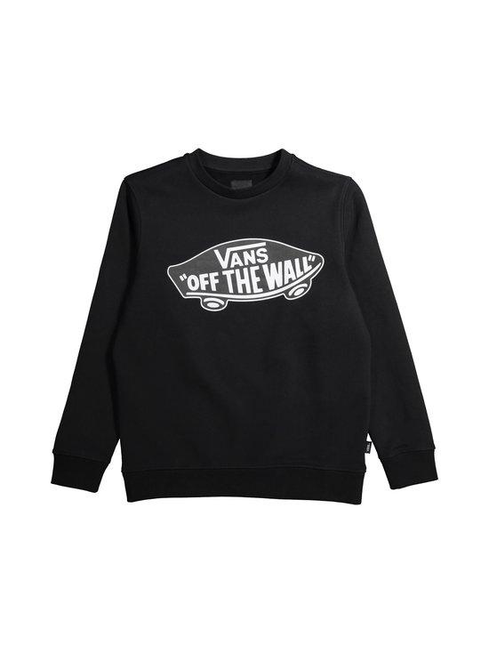 Vans - Skateboard Pullover -collegepaita - BLACK | Stockmann - photo 1