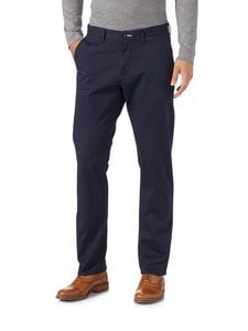 GANT - Chino Twill -housut - MARINE | Stockmann