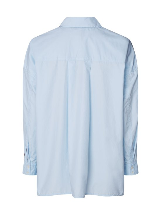 Sanni Oversized Shirt -pusero
