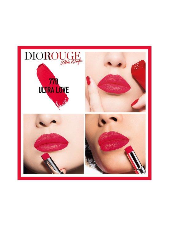 Rouge Dior Ultra Rouge -huulipuna 3,2 g