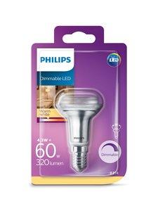 Philips - LED-heijastinlamppu - VALKOINEN   Stockmann