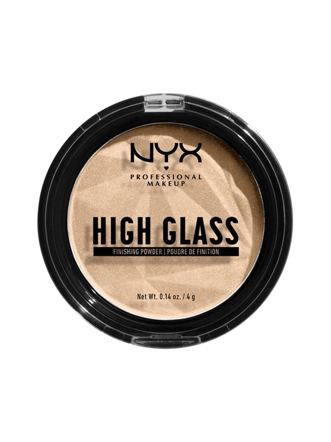 High Glass Finishing Powder -puuteri 5.5 g