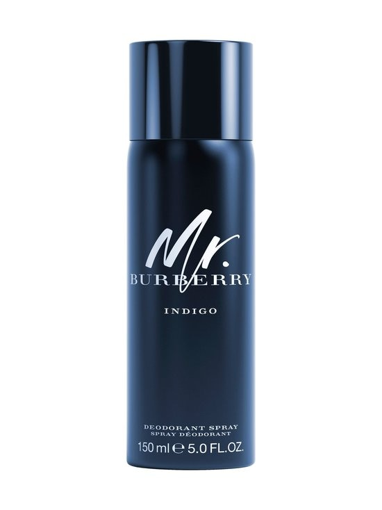 Burberry - Mr Burberry Indigo Spray Deodorant 150 ml - NOCOL | Stockmann - photo 1