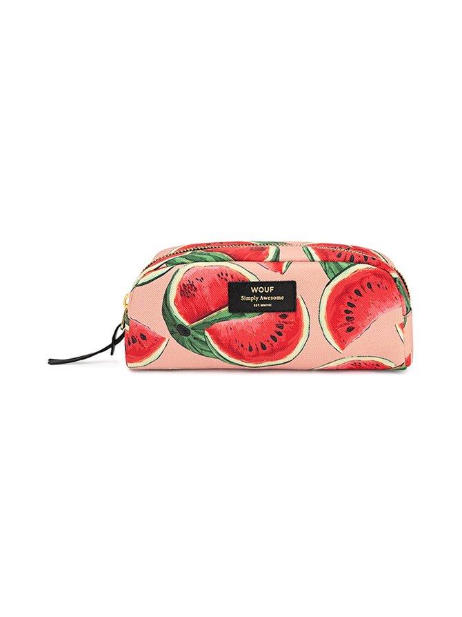 Watermelon Small -kosmetiikkalaukku