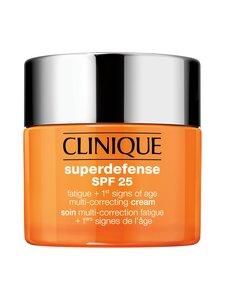Clinique - Superdefense Cream SPF 25 Skin Type 3/4 -päivävoide 50 ml | Stockmann