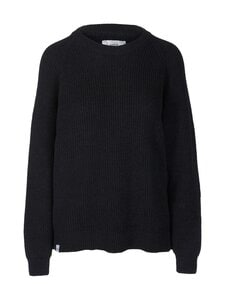 Makia - Linnea Knit -neule - 683 NAVY | Stockmann