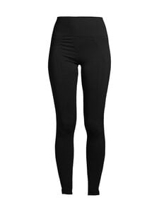 Filippa K - High Seamless -treenitrikoot - 1433 BLACK | Stockmann