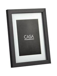 Casa Stockmann - Valokuvakehys 13 x 18 cm - MUSTA | Stockmann