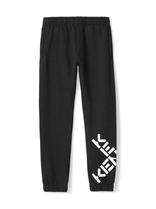 Kenzo - Sport Jogpant (Big X) -collegehousut - 99 BLACK   Stockmann - photo 1