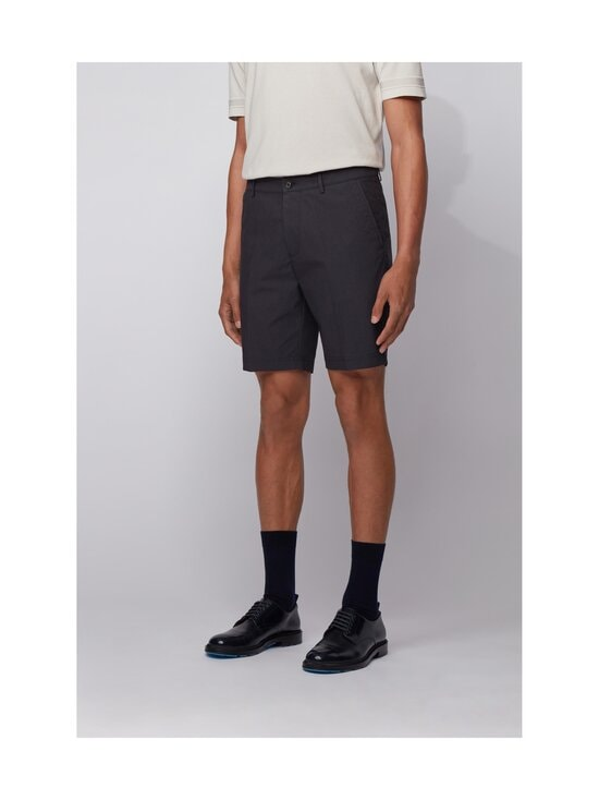 BOSS - Slice-Short-shortsit - 402 DARK BLUE | Stockmann - photo 2