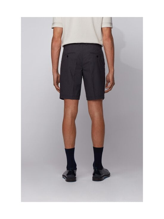 BOSS - Slice-Short-shortsit - 402 DARK BLUE | Stockmann - photo 3