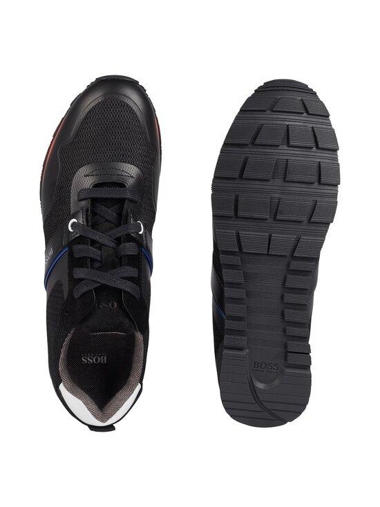 BOSS - Parkour_Runn_meth-sneakerit - 006 BLACK | Stockmann - photo 7