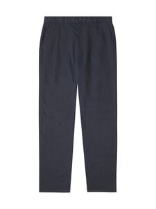 Fred Perry - Classic Twill Trouser -housut - 248 NAVY | Stockmann